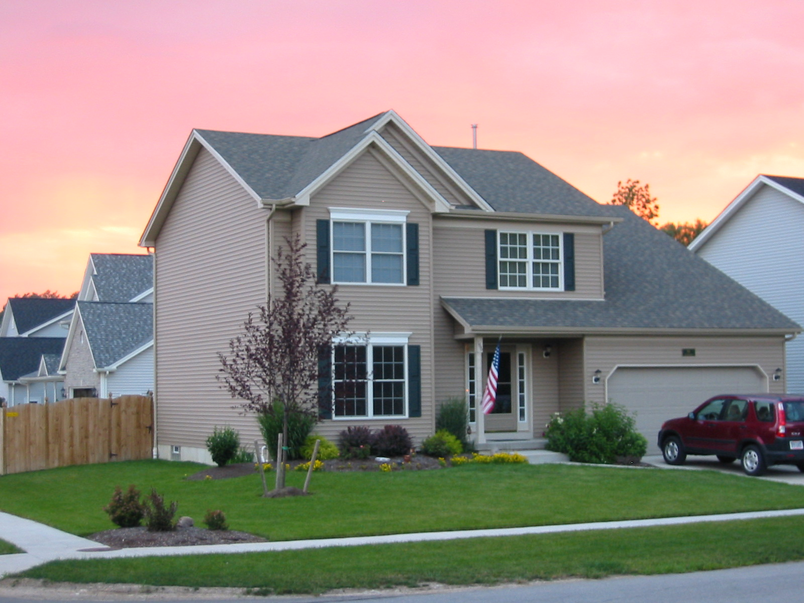 first time buyer, executive sellers Realty