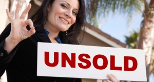 unsold home, realtor, bad agent