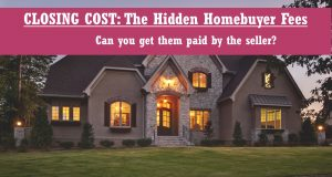 cost cost on mortgage
