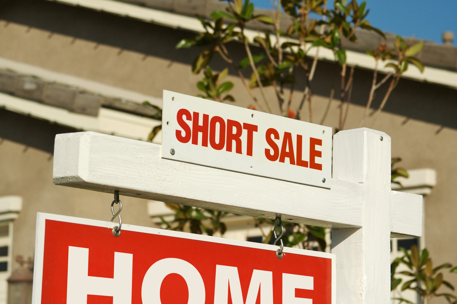real estate tips, short sale, foreclosure